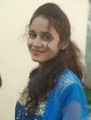 Preethi Datrik - Technical graduate in computer science engineering, Digital Marketing professional