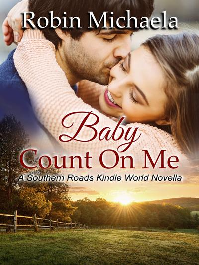 Baby Count on Me cover
