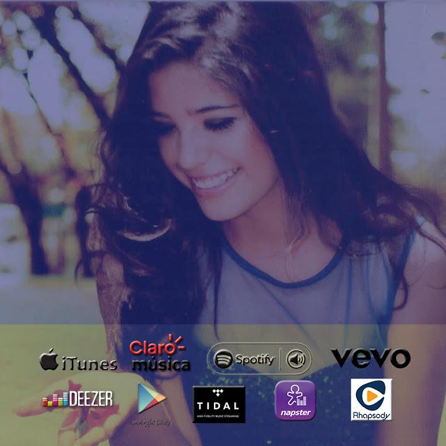 Breve o EP da Cantora Rayssa Pâmela
