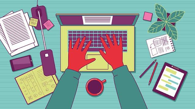 Metode Untuk Menghasilkan Uang Melalui Blog