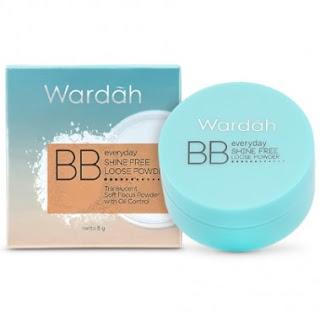 Wardah Everyday Shine