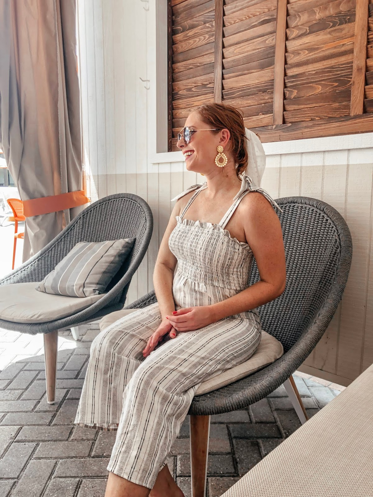 Hotel Review Sirata Beach Resort St. Pete Beach Staycation Affordable by Amanda | Tampa Blogger