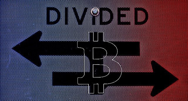 odds of a bitcoin split continue to rise as bitcoin unlimited