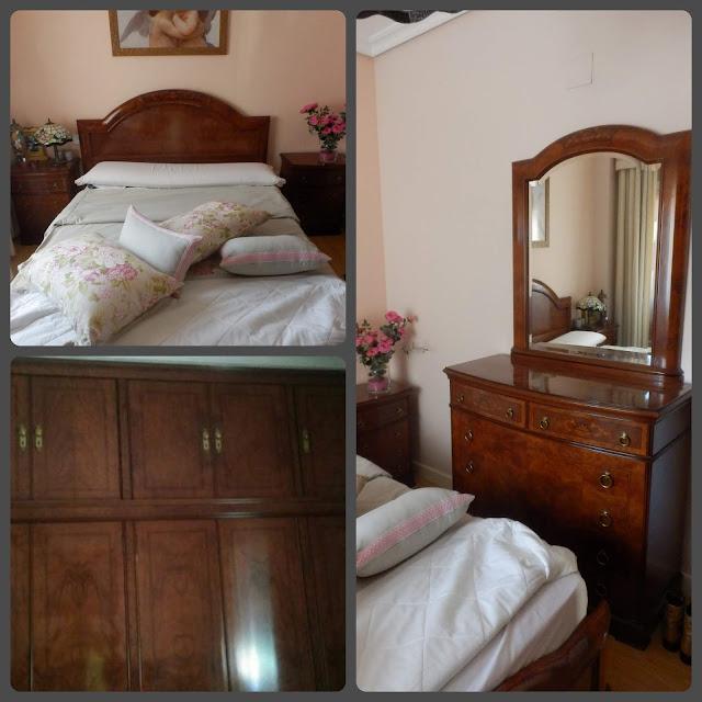 Otro dormitorio renovado