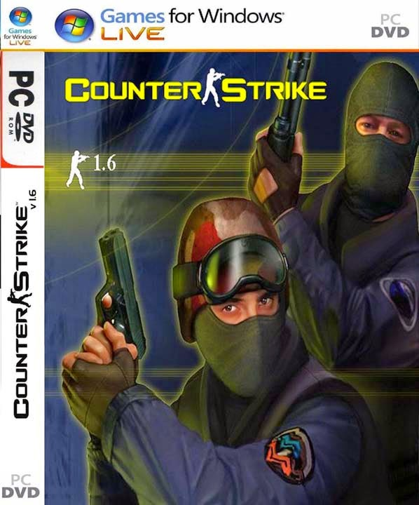 games for pc-counter strike 1.6-full version game