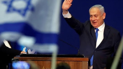 Israel Swears In Unity Government After Long Political Crisis