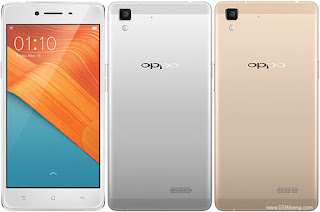 OPPO R7 Lite Smartphone Android 5 inch Harga Rp 3.9 Jutaan