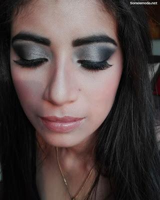 Maquillaje para Fiesta