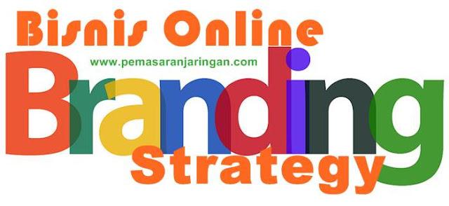 pentingnya branding strategi bisnis