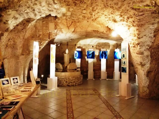 Parte oggi il calendario del Christmas Cave, il Natale nella Green Cave di FestambienteSud