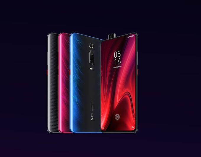 Redmi K20 Pro Price, Details and Full Specifications