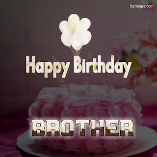 happy birthday brother images download