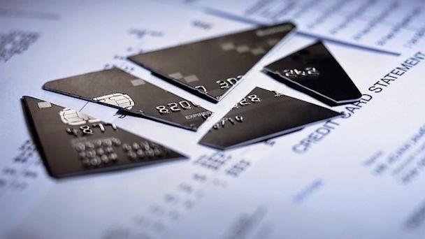 Tips Menghemat Penggunaan Kartu Kredit