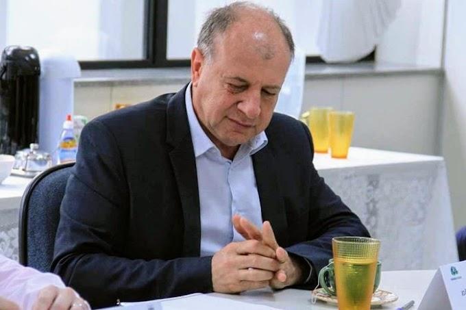 Aposta para vice de Ratinho Junior em 2022