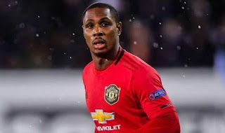 Ighalo Is Of Little Or No Relevance In Manchester United Squad; See Why.