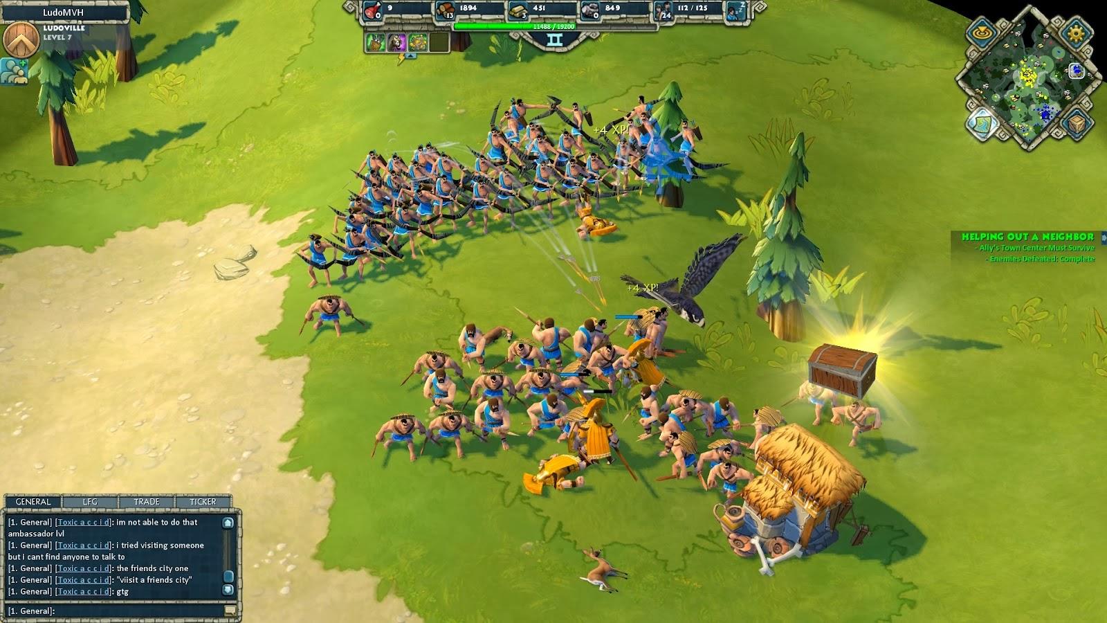 Coole Spiele Online