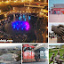 Lagi Ngehits, Air Mancur Menari dan Kampung Korea di Kiara Artha Park Bandung