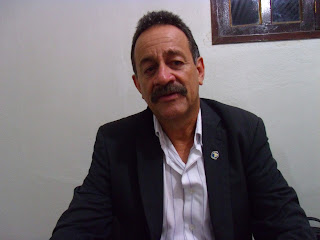 Delegado Durval Barros é exonerado e transferido para outra delegacia