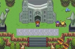 Pokemon Brillo Purpura/Eclat Pourpre Español Imagen Liga Pokemon