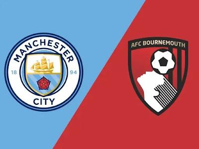 مشاهدة مباراة مانشستر سيتي وبورنموث 24-9-2020 بث مباشر في كأس الرابطة