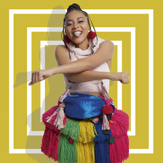 She Madjozi tasselled skirts