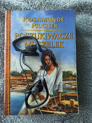 Rosamunde Pilcher. Poszukiwacze muszelek.