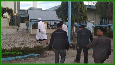 ISLAMIC BOARDING SCHOOL LABUHAN HAJI ACEH SELATAN