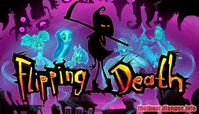Download Game Flipping Death Full Cr@ck