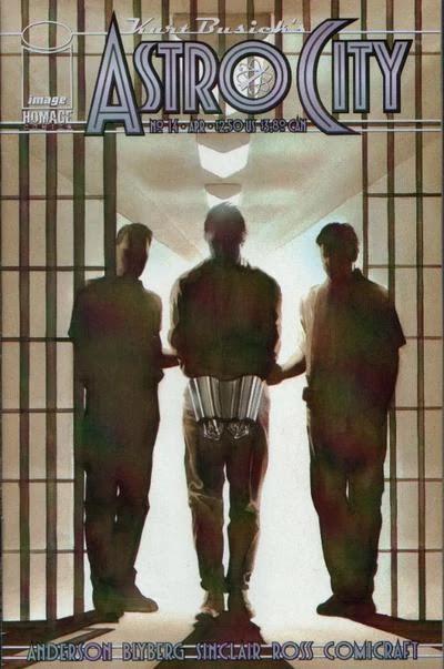 Astro City Vol. 1 - #14