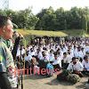 Korem 141/Tp, Cetak Prajurit Tamtama 429 Orang, Diberangkatkan Rindam Hasanuddin