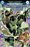 DC Renascimento: Lanternas Verdes #29