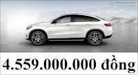 Đánh giá xe Mercedes AMG GLE 43 4MATIC Coupe