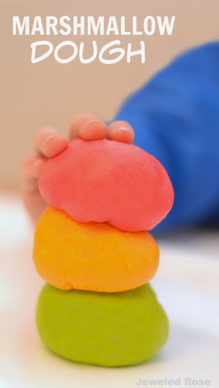 The very best play dough recipes for kids- FLOAM, foam dough, ice cream dough, galaxy dough, & more! Some I've never seen before!  These are AWESOME!