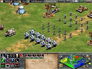 Download Kumpulan Game Strategy for PC