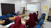 Coaching NBS (Nulis Bareng Sobatku): Menjadi Teladan Yang Baik