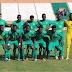 GUINÉ-BISSAU CAIU DUAS POSIÇÕES NO RANKING DA FIFA