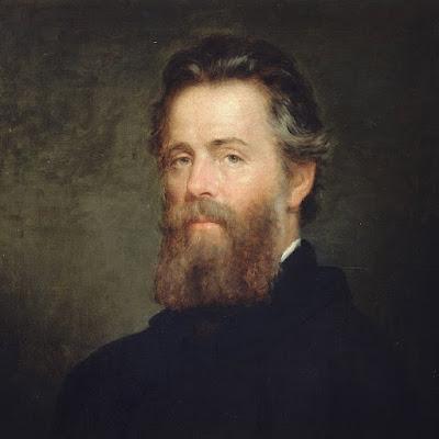 Happy Birthday Herman Melville