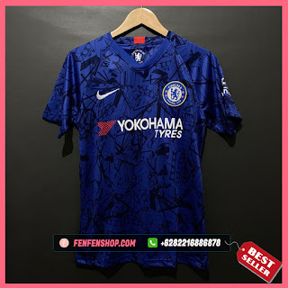 jersey bola chelsea