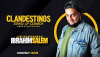 CLANDESTINOS Stand Up Comedy 2020 | TEATRO LIBRE