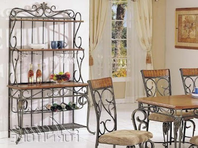 Bakers Racks For Kitchens Best Gallery