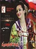 Zina Daoudia-Ya Dalemni 2015