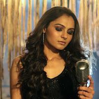 hot Andrea stills from dega movie special song