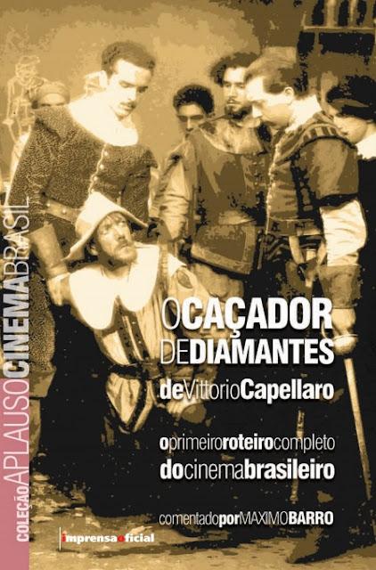 Caçador de Diamantes - Vittorio Capellaro