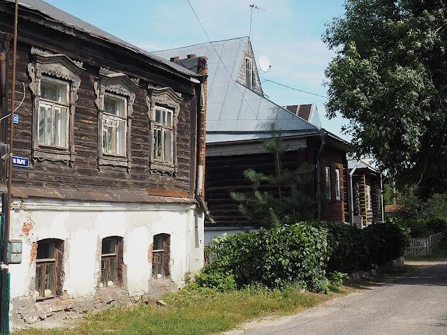 Владимир, Княгинин монастырь (Vladimir, Kniahinin monastery)