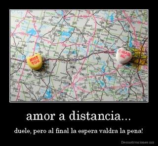Imagenes de amor a distancia | Te extraño amor