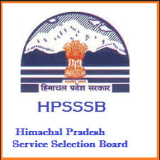 HPSSSB Recruitment 2019, TGT, 1724 Posts