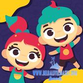 حمل احدث اصدار من تطبيق لمسه العاب وقصص وتعليم للاطفال لهواتف اندرويد