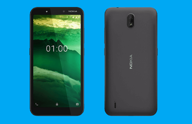 Nokia C1 now official in the Philippines, priced at Php2,990