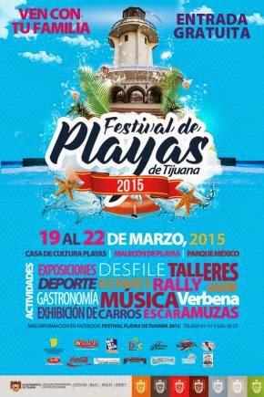 festival de playas tijuana 2015