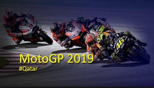 Jadwal MotoGP Qatar Sabtu 9 Maret 2019